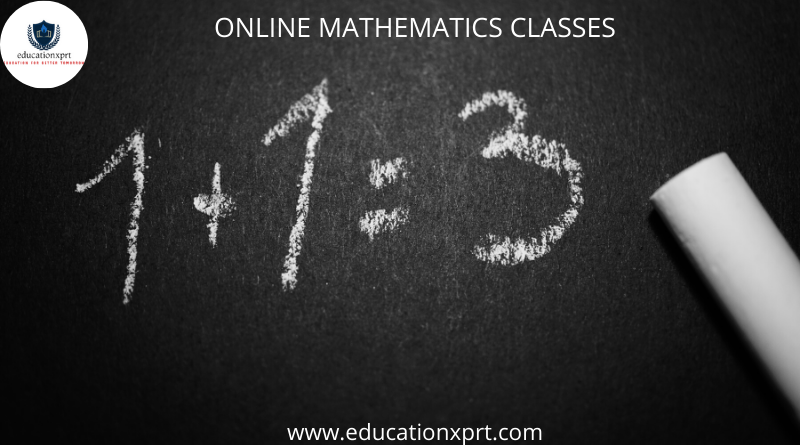Best Online Live Math Home Tuition|2 Days Demo Classes|24*7 Available